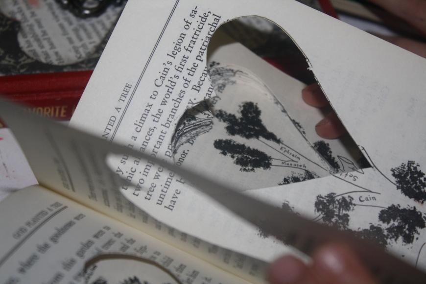 Literature Date-So cute!