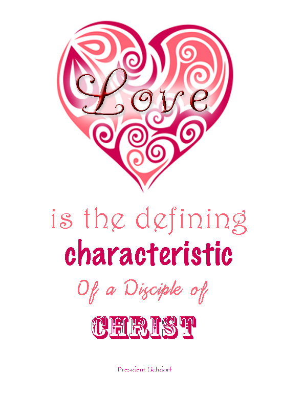Beautiful Lds Valentines Day Quotes Compilation