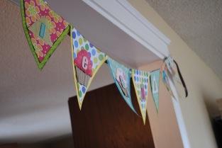 decorating easter blog