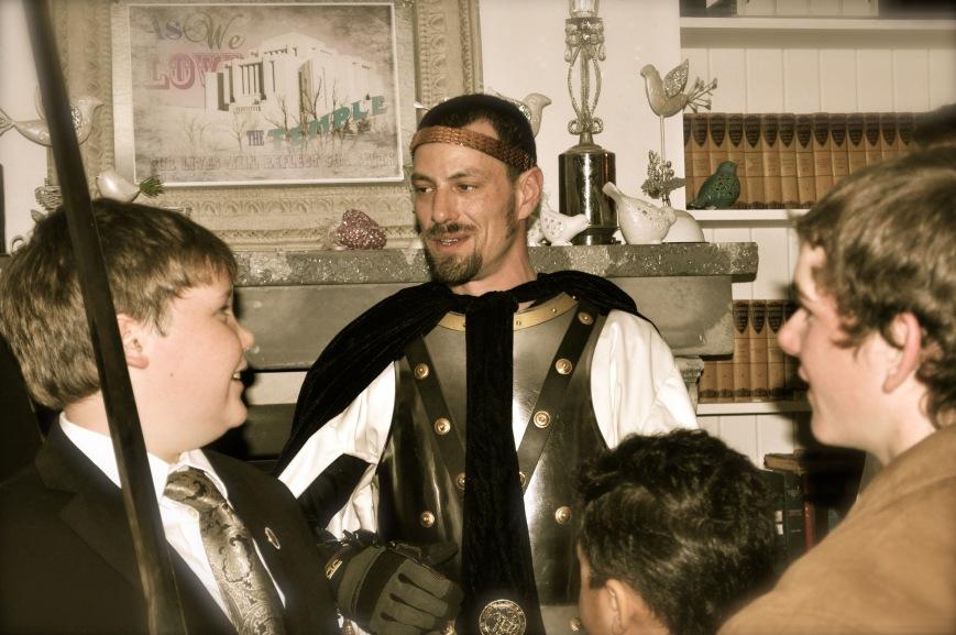 king knight boys