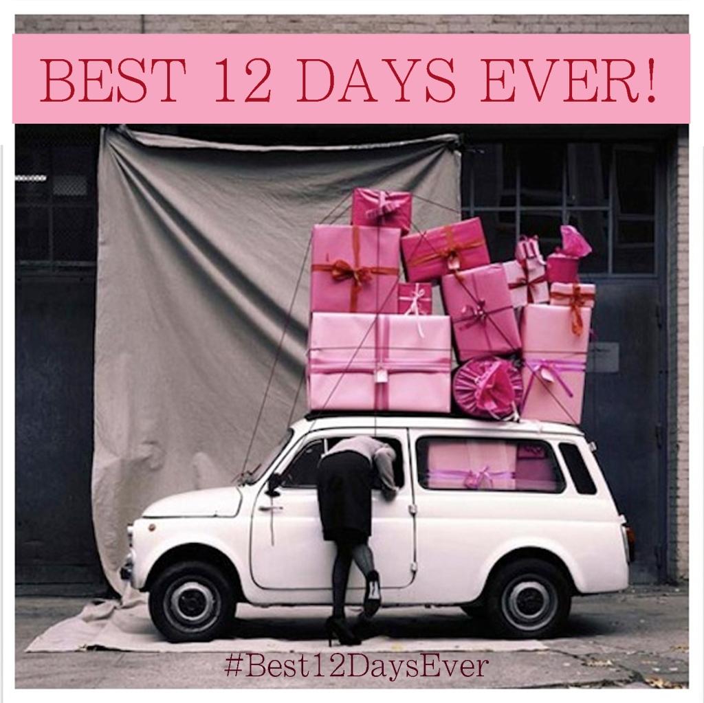 best12daysever