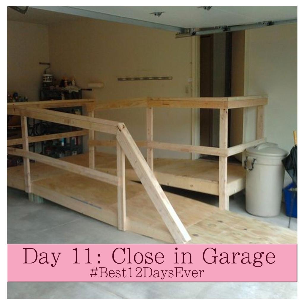 Day 11 Garage
