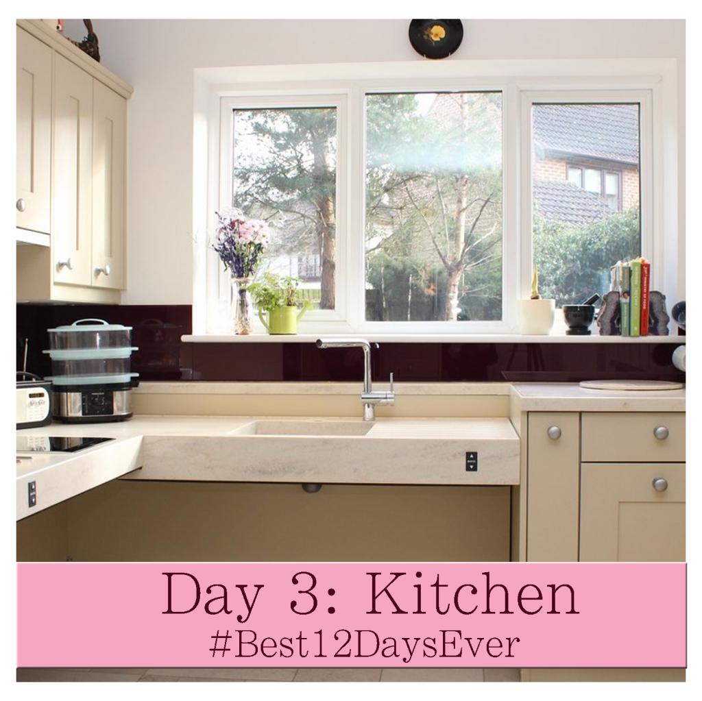 Day 3 Kitchen