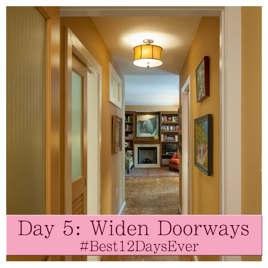 Day 5 Doorways