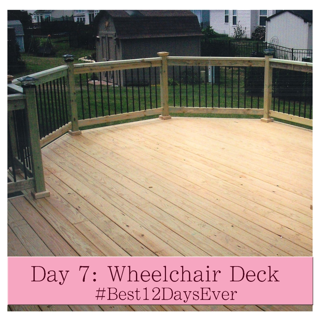 Day 7 Deck
